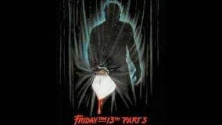 Friday the 13th Part III theme