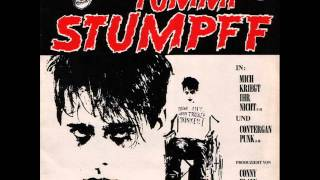 Tommi Stumpff - Contergan Punk ( 1982 german EBM-Electro-NDW )