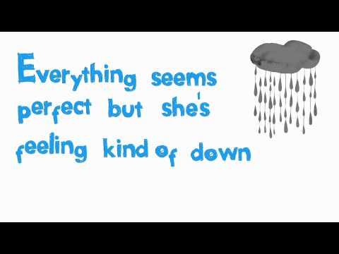 Love Note For A Rainy Day (Official Lyric Video)