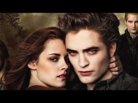 New Moon Soundtrack - Possibility