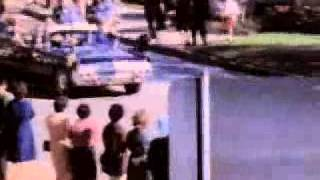 Kennedy Attentat - Der Zapruder Filmschnitt