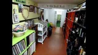 Ann's Attic - A Second Hand Shop