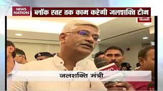 What Union Minister Gajendra Singh said on 'Jal Shakti Abhiyan'