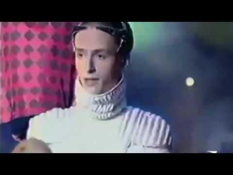 Russian singer Ruský zpěvák(͡° ͜ʖ ͡°)