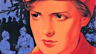 Фронтовые подруги 1941 / The Girl from Leningrad