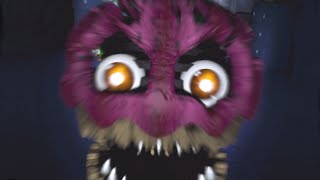 CUPCAKE IS BACK!   Five Nights At Freddy