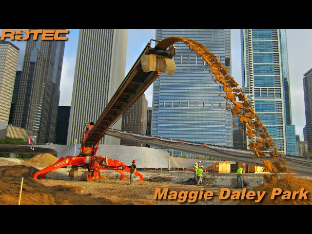 Maggie Daley Park HD