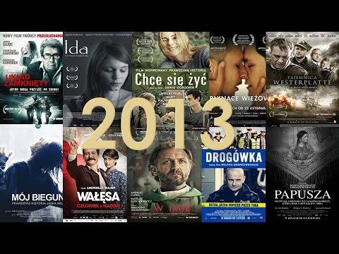 TOP 10- Najlepsze polskie filmy 2013 roku - YouTube