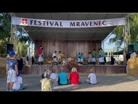Festival Mravenec 2021 - Cigánsky