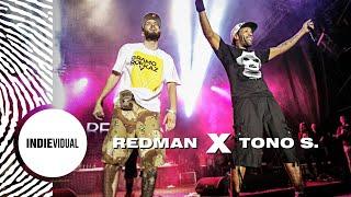 "Redman X Tono S. ""Da Rockwilder"" [Naživo | 26.06.2015 | Hip Hop Žije]"