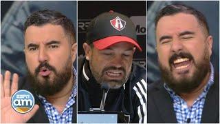 Álvaro Morales le RESPONDE a RAFA PUENTE JR. por su CRÍTICA y MENOSPRECIO al periodismo | ESPN AM