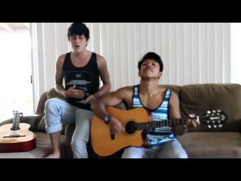 With Ears to See and Eyes to Hear- Sleeping With Sirens (Cover) Nico Eder x Darren Clift
