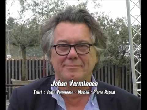 Johan Verminnen - Alle dromen zijn van ons