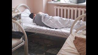 В Нижнекамске мужчина обморозил кисти рук и угодил на больничную койку