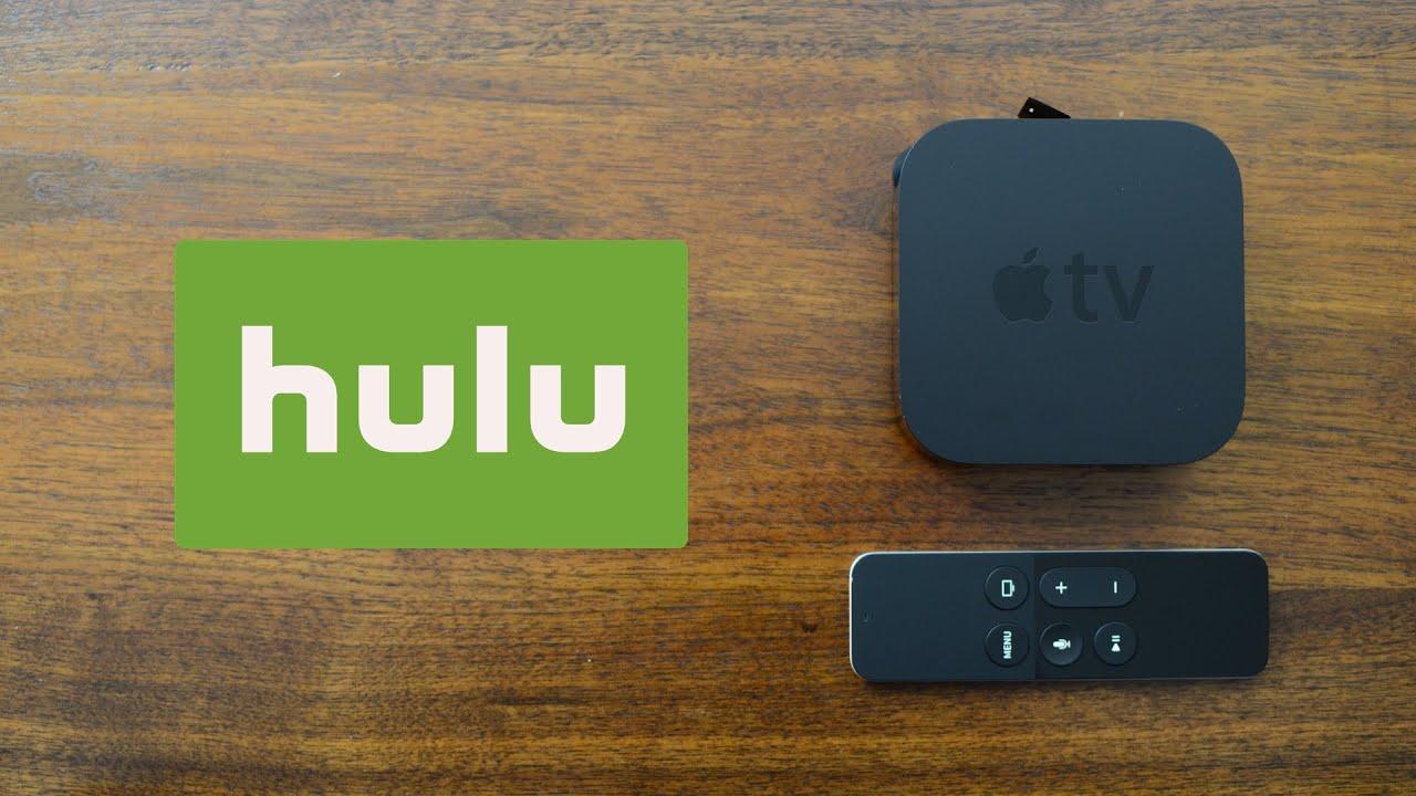 Image result for apple tv hulu