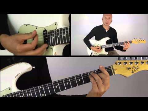 37 Manuale La Chitarra Ritmica volume 2 - suonare il Folk e il Liscio