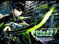 Owari no Seraph ED Full - scaPEGoat - SawanoHiroyuki [Nightcore]