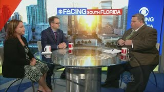 Facing South Florida: Parents Of Parkland Shooting Victims Running For Office Part I