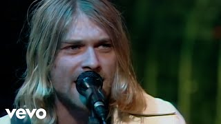 Nirvana - Serve The Servants (Live On Tunnel, Rome, Italy/1994) YouTube Videos