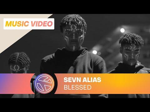 Sevn Alias - Blessed (Prod. AG BLAXX)