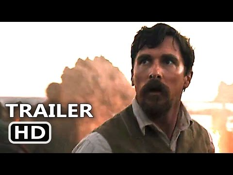 The Promise Official Trailer (2017) Christian Bale, Oscar Isaac Drama Movie HD