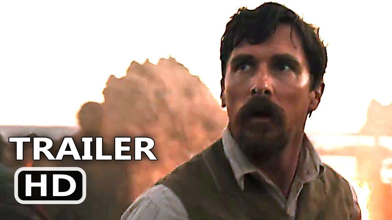 The Promise Official Trailer (2017) Christian Bale, Oscar ...