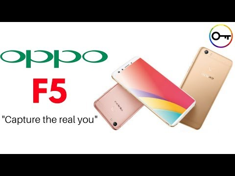 OPPO F5 - Selfie Expert |Specification,Features,Price,Launch Date| 2017