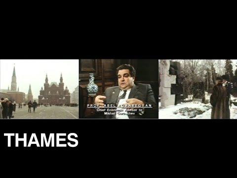 Battle in the Kremlin | Mikhail Gorbachev | Cold War | Glasnost | This Week | 1987