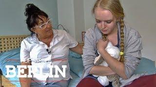 Familiendrama: Tochter erfährt zufällig von Adoption | Teil 1/2 | Auf Streife - Berlin | SAT.1 TV