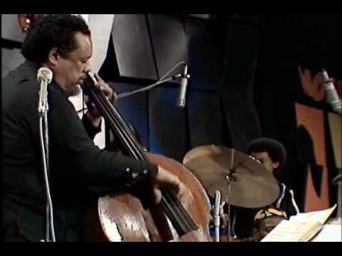 Charles Mingus - Devil's Blues - Live At Montreux (1975)  [1-12]