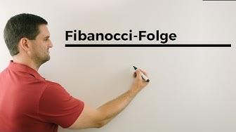 Fibonacci-Folge mit Kaninchen und der goldene Schnitt