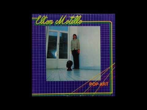 Elton Motello -  Falling Like A Domino