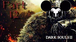 Dark Souls 2 # 12 ⚔️🛡 Najka, so schön und doch so giftig BOSS Let's Play