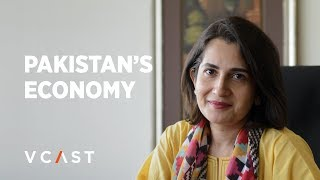 Pakistan's top money manager explains what the economy needs