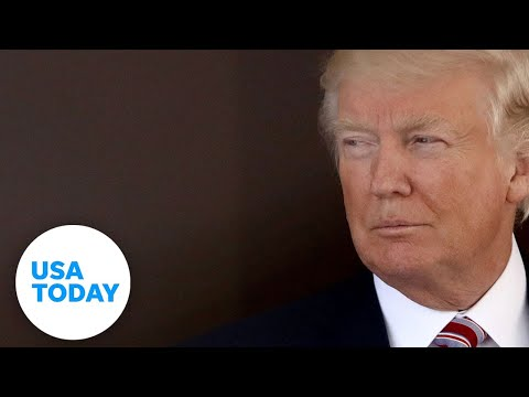 Former President Trump's historic second impeachment trial begins    USA TODAY