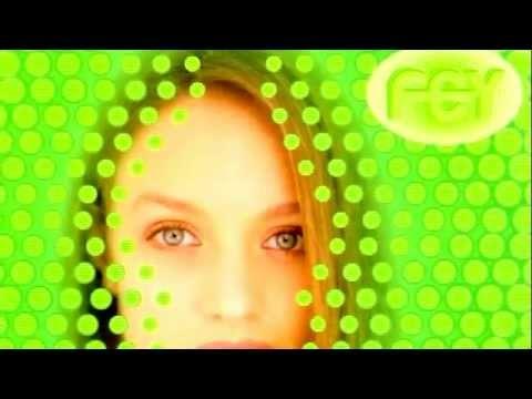 Fey - De Corazón a Corazón ( El Color De Los Sueños )