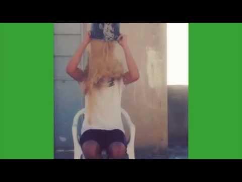 als Rubble Bucket Challenge in Gaza