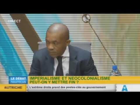 CRÉATION DU FOND MONÉTAIRE AFRICAIN : BERTRAND TATCHINDA ET BANDA KANI RÉPONDENT À UN TÉLÉSPECTATEUR