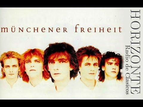 munchener freiheit -Tausendmal Du -1986