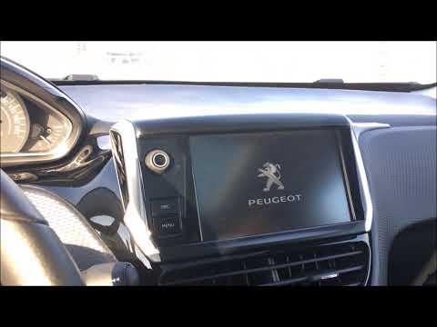 Peugeot 208/308/2008 SMEG+ 2018 Latest Firmware Update
