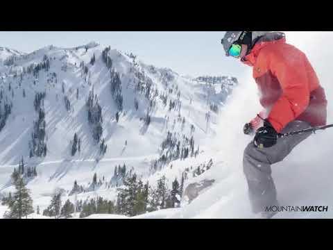 USA Snow Report - 14th Feb 2019 - Squaw Valley Alpine Meadows