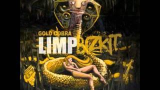 Limp Bizkit - Gold Cobra - 90.2.10