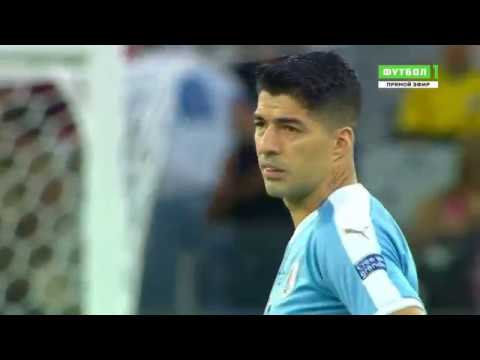Luis Suarez vs Ecuador Every Touch | Copa America (2019) HD 720p