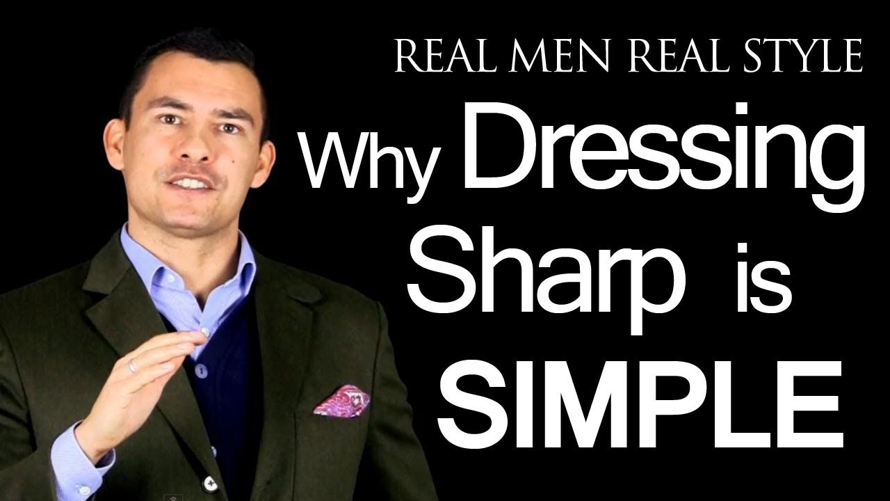 real men style