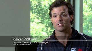 Tahs and IBM lead the way in Australian sport with new predictive analytics project