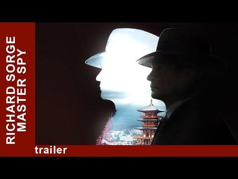 Richard Sorge. Master Spy. Trailer. TV series. Star Media EN