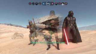 how to glitch heroes vs villians  star wars battlefront patched