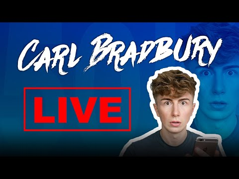 50,000 SUBSCRIBERS SPECIAL | Live Q&A