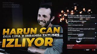 Harun Can (Dua Lipa x İbrahim Tatlıses - Dom Dom Kurşunu & Blow Your Mind) İzliyor Resimi