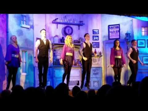 Taylor's Three Rock Irish Cabaret, Dublin, Ireland (19)